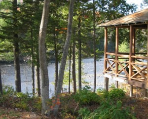 maine cabin rentals and lodging