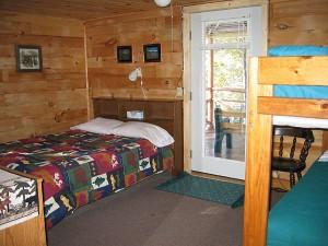 Kennebec River Maine Cabin Rentals