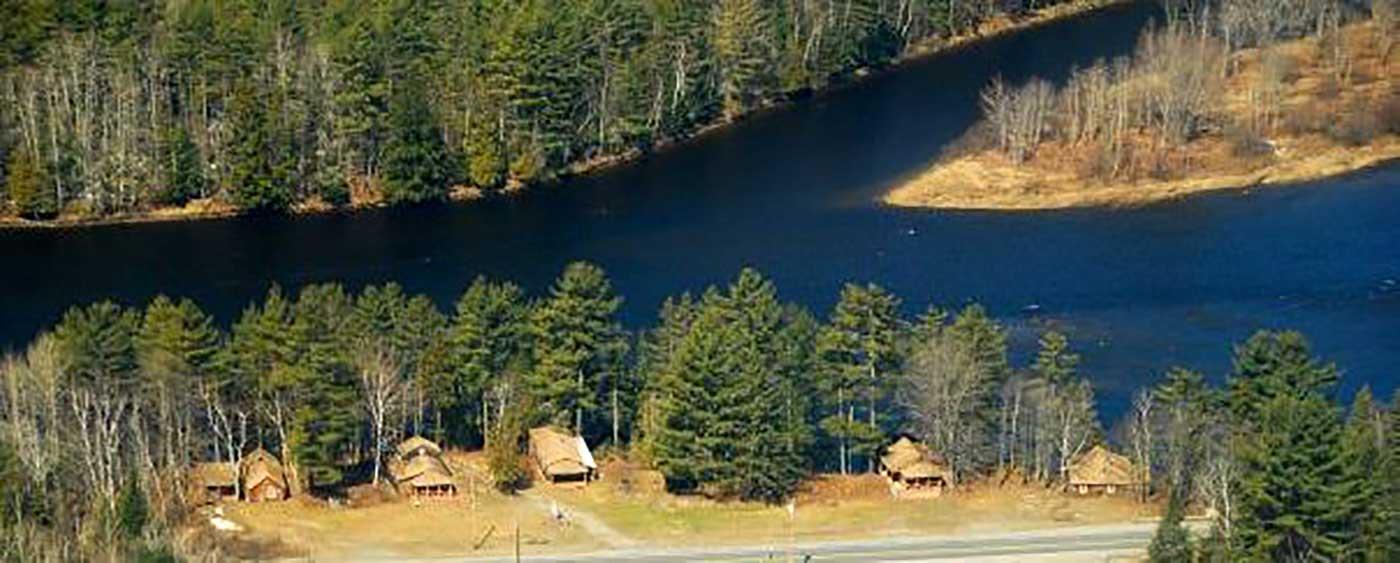 kennebec-riverside-cabins-areial-shot