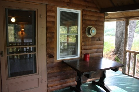 Maine Cabin Rental 4 – Dancing Deer